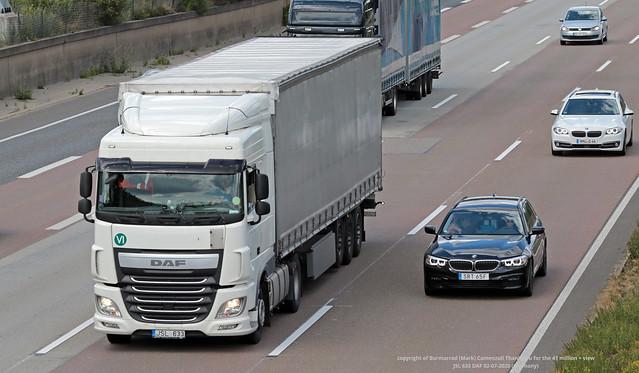 JSL 633 DAF 02-07-2020 (Germany)