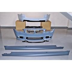 Kit Estetico BMW F11 10-12 Look M-Tech