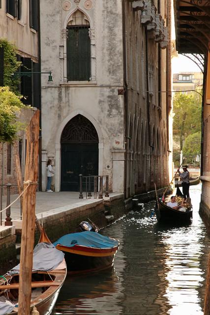 Venetian dialogue