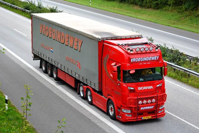 NL - Scania S Next Gen Highline - Vroegindewey