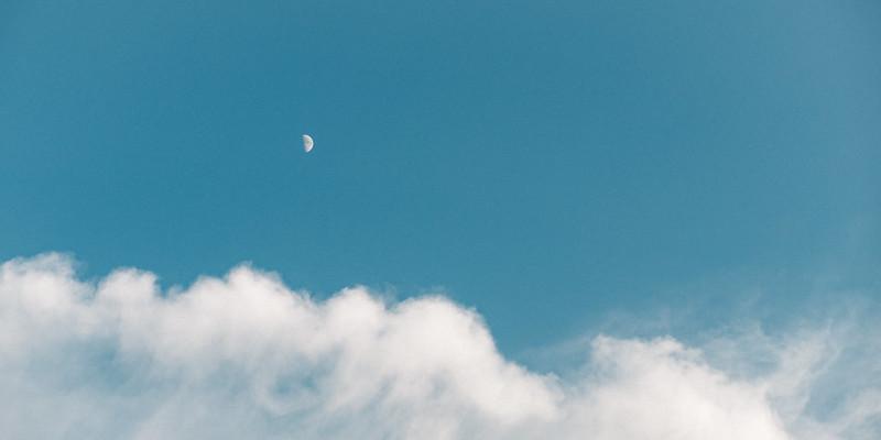 衝浪雲 GH5mk2