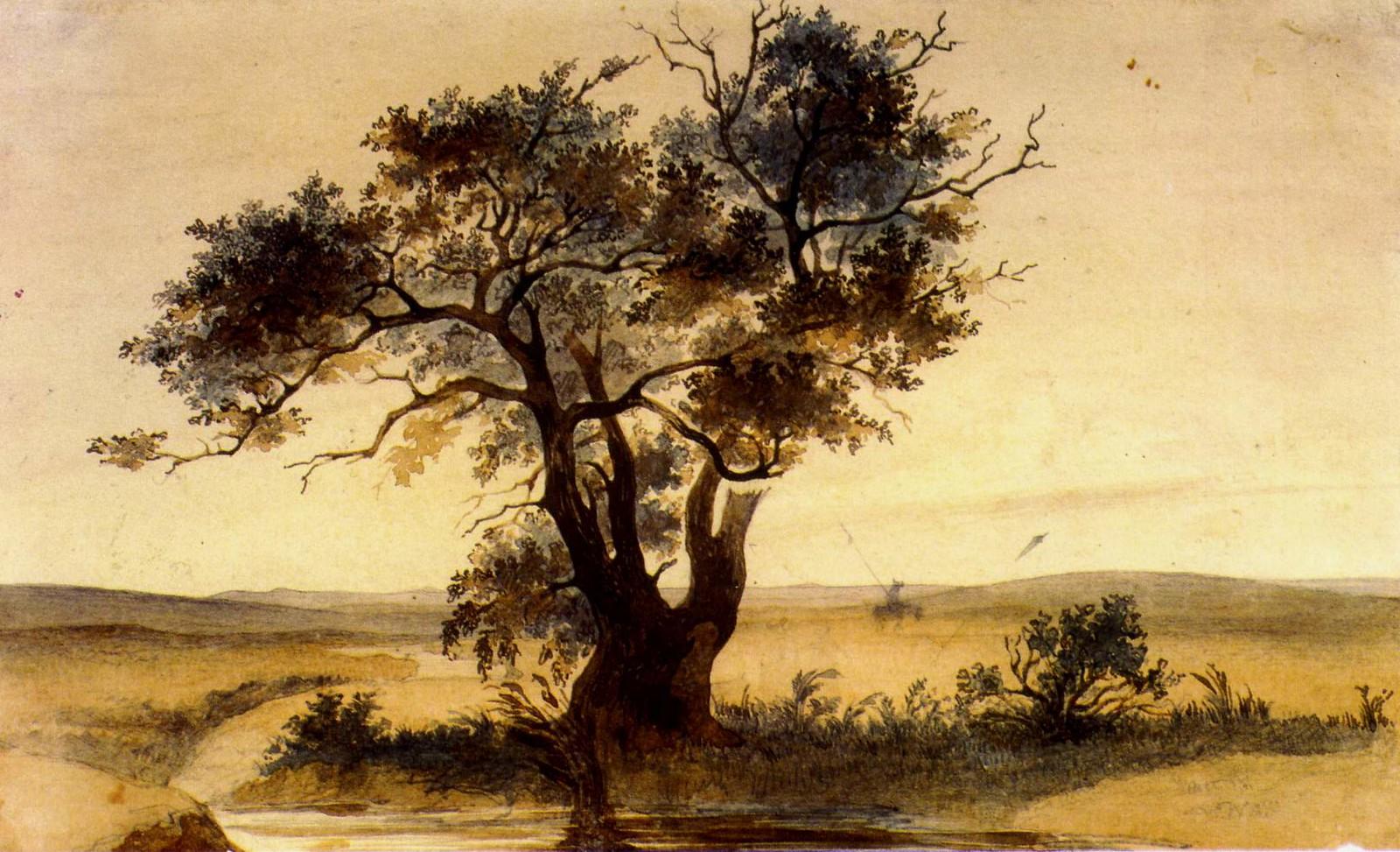 1848. Джангисагач