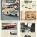 Dreams on Wheels,  Cars in Australia by Jon Chittelborough - AUSTRALIA POST