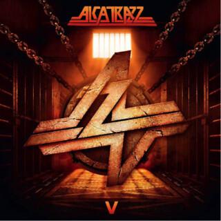Album Review: Alcatrazz – V