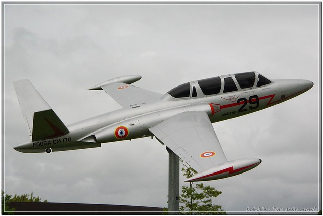 Fouga CM 170 MORLAIX (4)