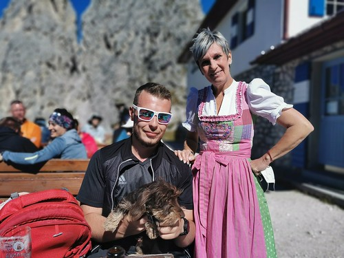 24.09.2021 Fonda Savio Hütte mit Manuel