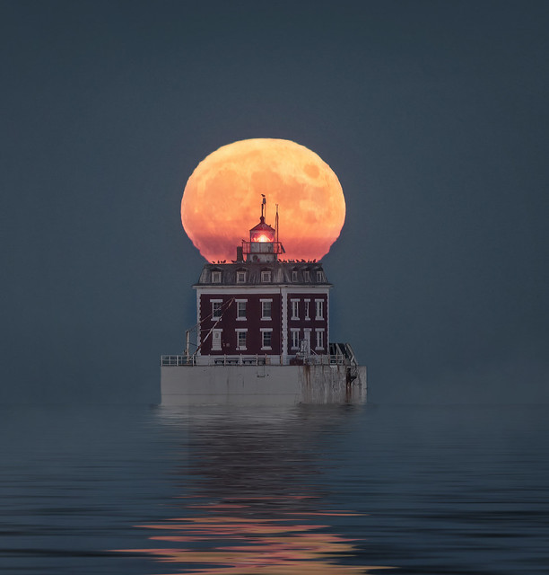 New London Lighthouse
