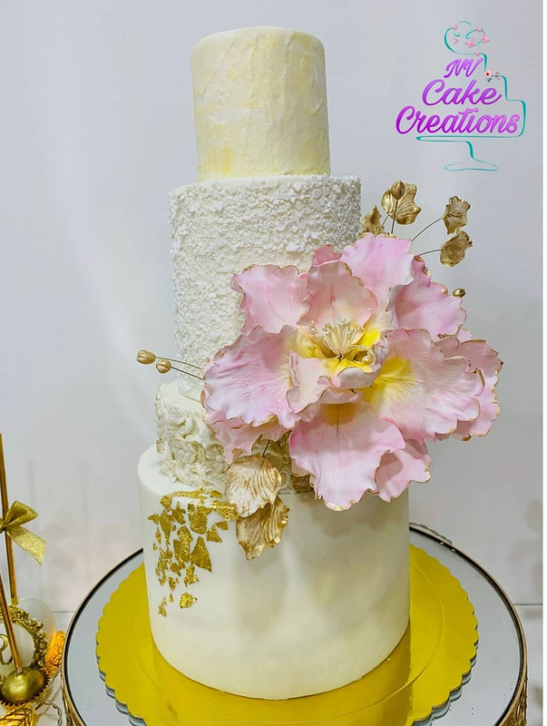 Cake by NV Cake Creations