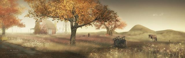 ELVION: Autumn Opened
