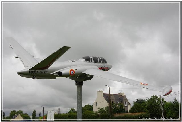 Fouga CM 170 MORLAIX (5)