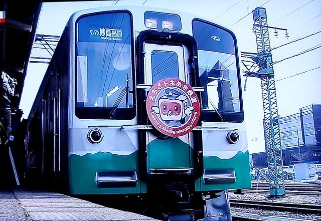Japanese Class 313??