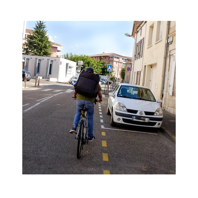 Agen, rue Denfert Rochereau