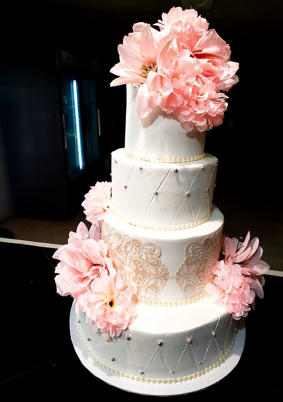 Cake from Cakes by Norma Vazquez