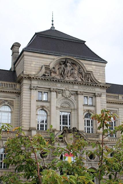 Berlin: Universität der Künste