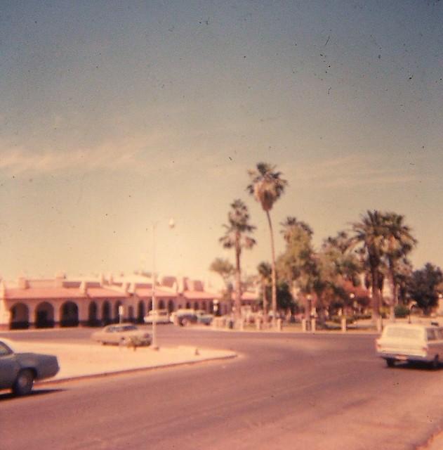 1974 Ajo Arizona