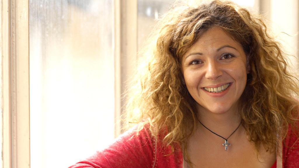 Nikoletta Fotaki