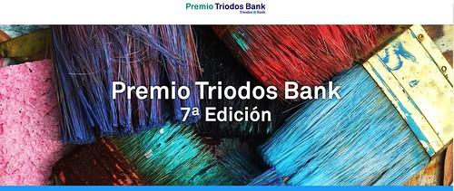 7ª Edición Premio Triodos Bank 2021
