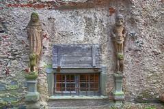 Meersburg, Die Meersburg, 140
