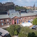 Edinburgh College of Art | © Robin Mair