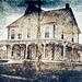 Shank House Hotel, Myersville, Maryland, Circa 1900