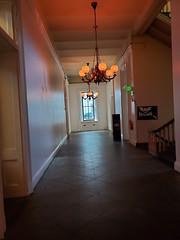 Just a regluar Mint corridor