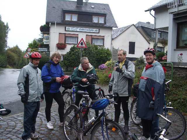 2006 Radtour