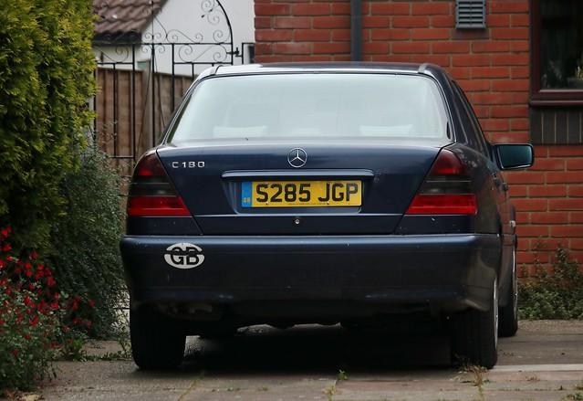 S285 JGP