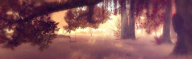 ELVION: Autumn