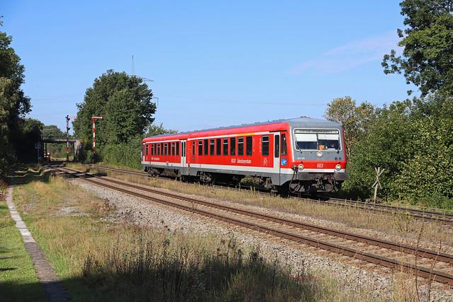 928 585 in Thann-Matzbach