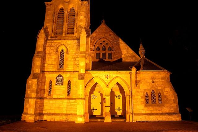 St Andrews Presbyterian Church Naracoorte