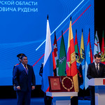 24 сентября 2021, Инаугурация губернатора Тверской области (Тверь) | 24 September 2021, Inauguration of the Governor of the Tver Region (Tver)