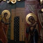 24 сентября 2021, Акафист Божией Матери в соборе