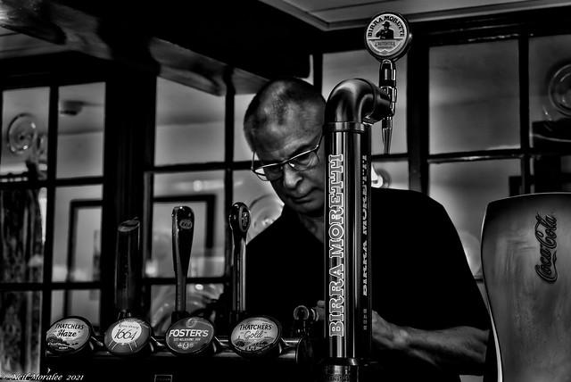 UK Pubs face CO2 shortage.