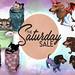 The Saturday Sale @ JIAN 9/25/21