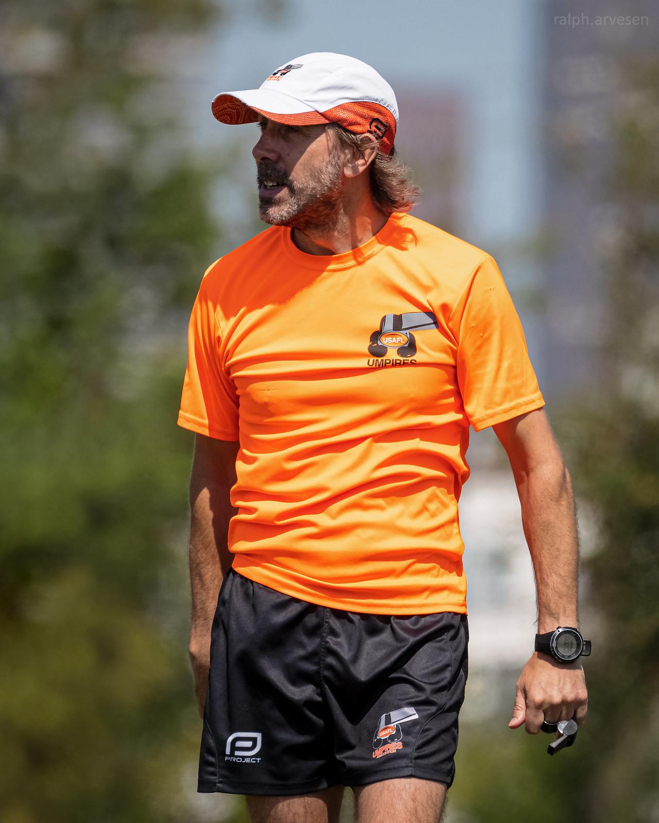 Australian Football   Texas Review   Ralph Arvesen