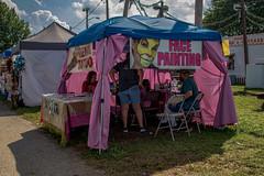 2021 Westmoreland Fair