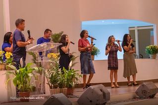 23/09/21 - Semana de Oração - A Verdadeira Esperança