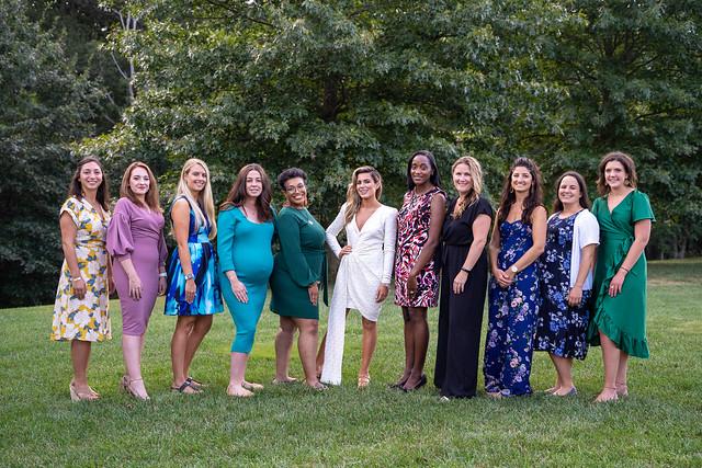 2021 Phenomenal Women Under 40
