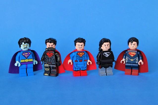 CMF Supermen