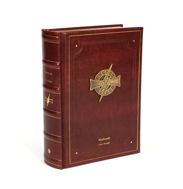 «ЕРЕСЬ ХОРУСА. ОСАДА ТЕРРЫ: БОЕВОЙ ЯСТРЕБ», ограниченное издание | Horus Heresy: Siege of Terra. WARHAWK, Limited Edition