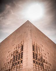 Architectural edge