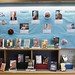 WSC Library book display: Spanish Heritage Month
