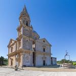 Chiesa di San Biagio - Montepulciano (SI)