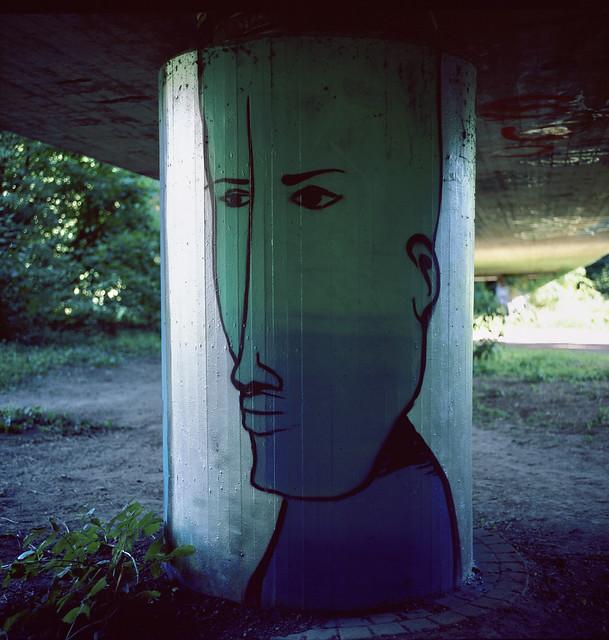 Street Art Karlsruhe