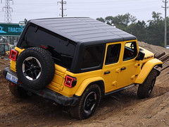 Jeep Off-Road 04
