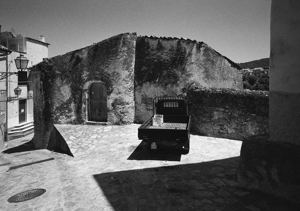 Caloveto, Calabria, Italia