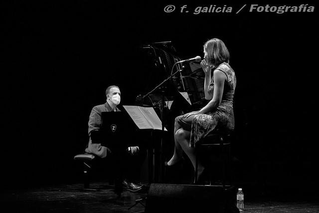 Mayte Alguacil & Michael Kanan