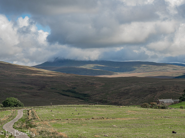 Moors, Mountains and Farmland