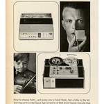 Sat, 2021-09-25 00:18 - RCA Victor Tape Recorders (1966)
