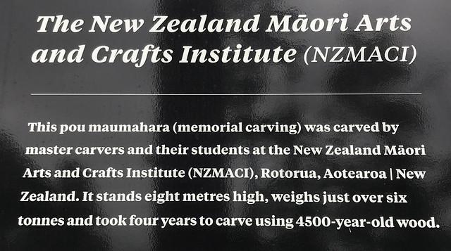 999 005 Flanders War Memorial New Zealand